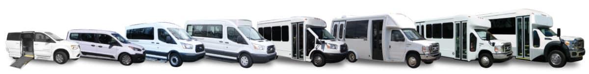 CommTrans Bus & Van Sales