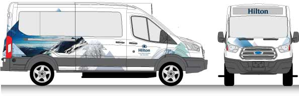 hilton-hotel-wrap-winter