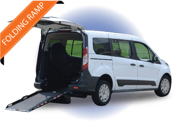 Wheelchair Vans For Hotels That We Recommend Commtrans