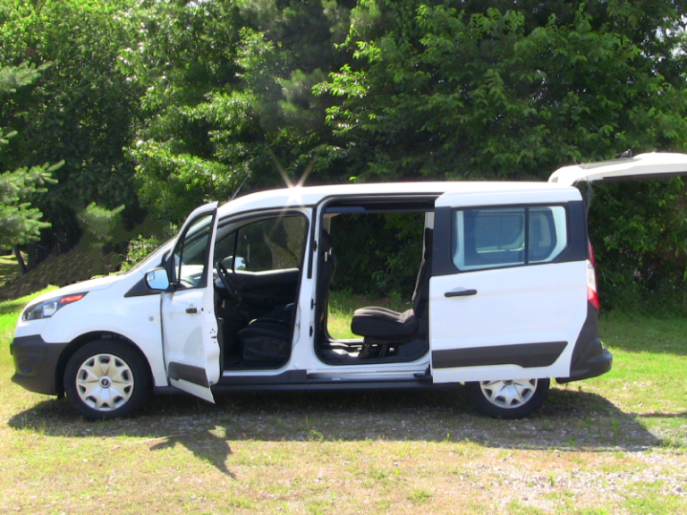 Transit Connect Minivan