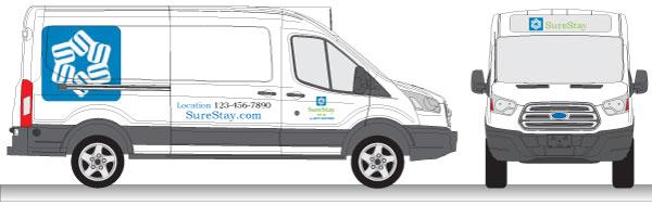 SureStay-Van-Graphics